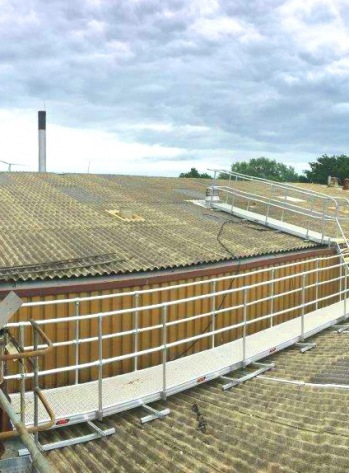 WW SL Fragile Roof