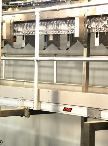 WW High Level Bottling Plant
