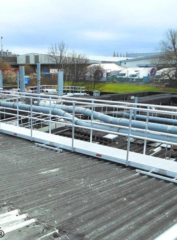 WW Metal Profile Roof